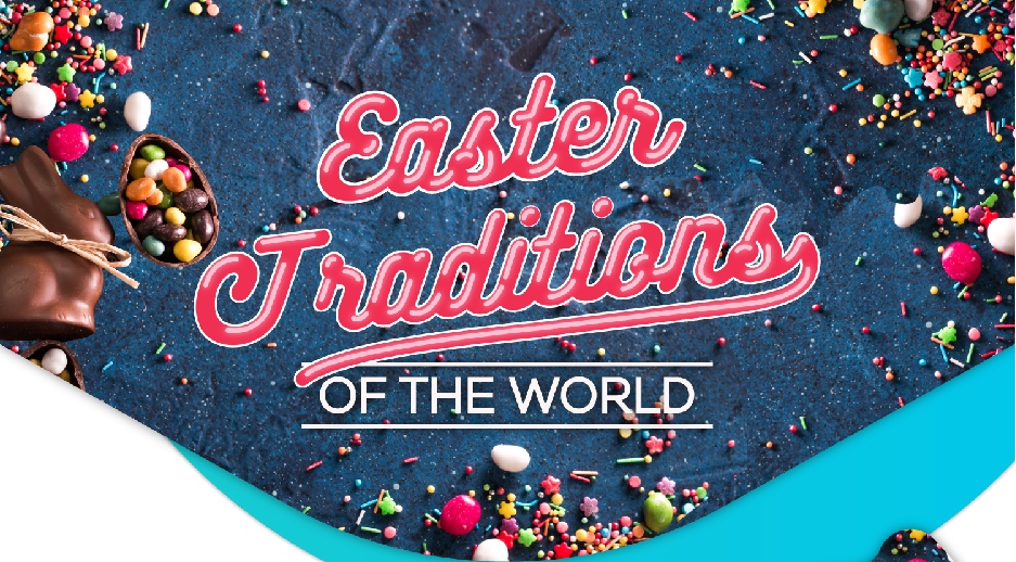 Easter Traditions of the World