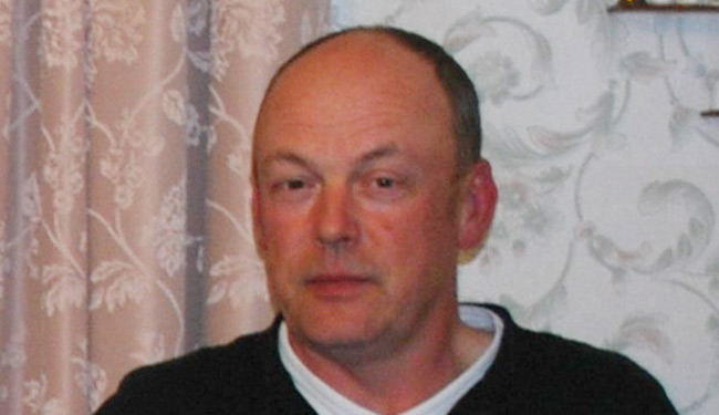 Gordon Wharton
