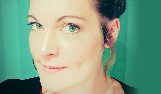 Charlotte Nicholson